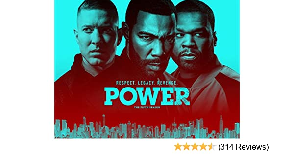 Amazoncom Watch Power Season 5 Prime Video