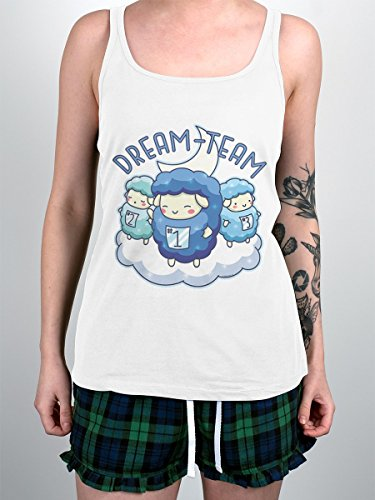 donna da Team pigiama Dream Set 80wqW