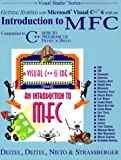 Getting Started with Visual C++ 6 with an Introduction to MFC