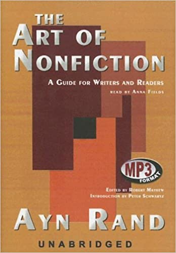 the art of nonfiction library edition