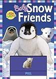 Baby Snow Friends, Jeanie Lee, 1416907033