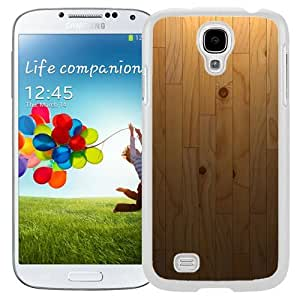 New Beautiful Custom Designed Cover Case For Samsung Galaxy S4 I9500 i337 M919 i545 r970 l720 With Wood Panels (2) Phone Case
