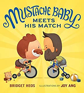 Image result for mustache baby