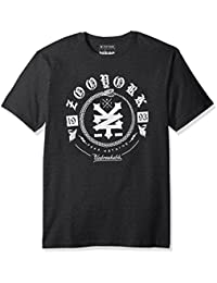 Men's Stay Strong Short Sleeve Tee