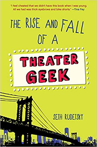 Amazon Fr The Rise And Fall Of A Theater Geek Seth