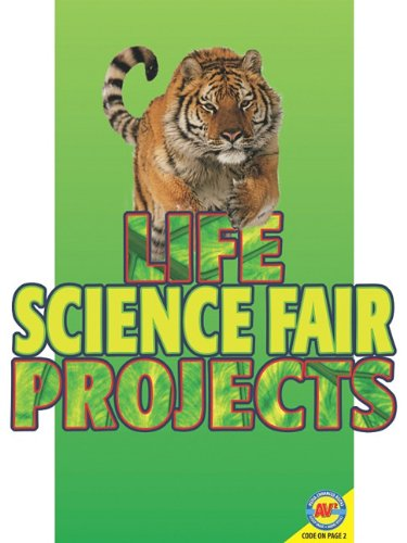 Download Life Science Fair Projects PDF Text fb2 book