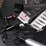 Solong Tattoo Machine Pen Kit Rotary Tattoo Machine