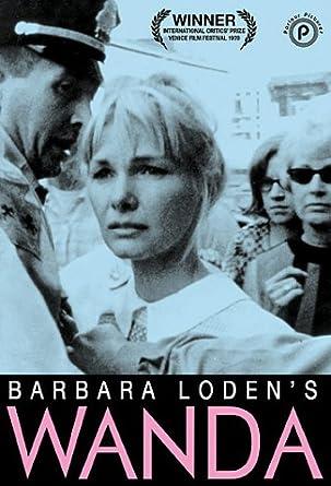 Loden  nackt Barbara Paris Review