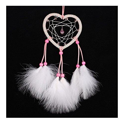 Heart Shape Mirror - 9