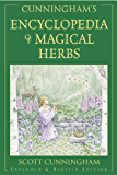 Cunningham's Encyclopedia of Magical Herbs (Cunningham's Encyclopedia Series)