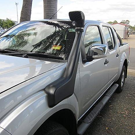 dobinsons 4 x 4 tubo Kit para Nissan Navara frontera D40 R51 Pathfinder 2.5L Turbo Diesel: Amazon.es: Coche y moto