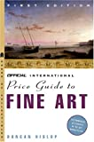 Official International Price Guide to Fine Art, Duncan Hislop, 0609808745