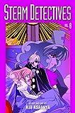 Steam Detectives, Volume 8