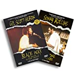 Gil Scott-Heron: Black Wax Plus 'Is That Jazz?'/Sonny Rollins: Saxophone Colossus