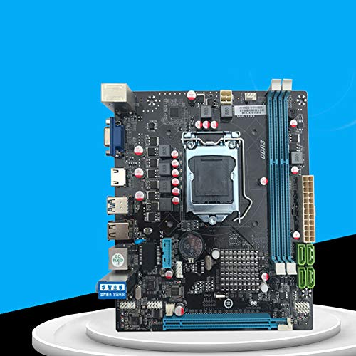 Motherboard H110 - Buyitmarketplace com