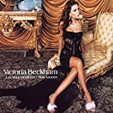This Groove / Let Your Head Go by Victoria Beckham (2004-01-27)