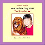 Wan and the Dog Wash, Cecilia Minden-Cupp and Joanne Meier, 1592963080