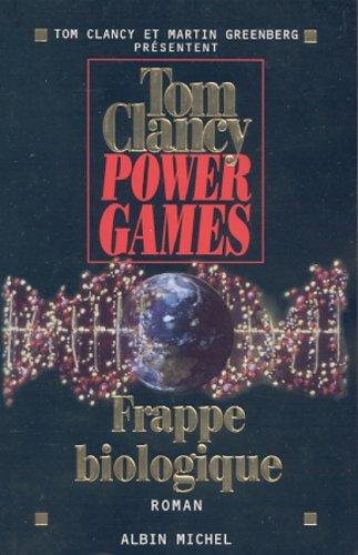 Power Games - Tome 4 (Romans, Nouvelles, Recits (Domaine Etranger)) (French Edition) pdf