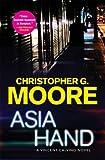 Asia Hand: A Vincent Calvino Novel (Vincent Calvino (4))