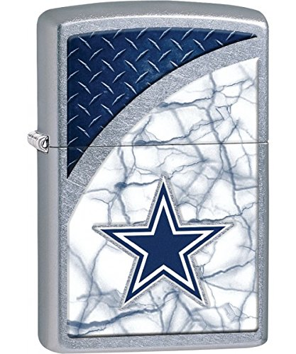 - Zippo 29359 NFL Dallas Cowboys Rev