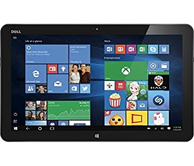 """2016 New Dell XPS 18 Touchscreen FHD Portable All-in-One Desktop Computer, Intel Core i5 Processor, 8GB RAM, 1TB HDD, 18.4"""" FHD 1080P IPS Touch Display, WiFi, Webcam, No Power Stand, Windows 8.1 / 10"""