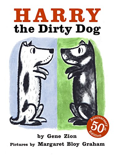 0060268654 - Zion, Gene, Margaret Bloy Graham: Harry the Dirty Dog - Buch