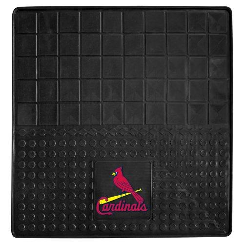 Carpet Cardinals Mlb Louis (FANMATS MLB St Louis Cardinals Vinyl Cargo Mat)