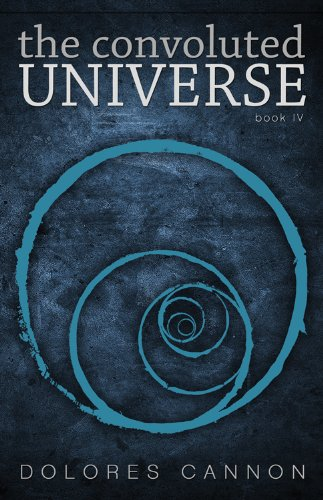 The Convoluted Universe Book IV