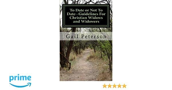 Christian widows widowers dating
