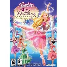 Barbie 12 Dancing Princesses - PC