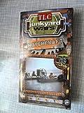 Junkyard Wars - Hovercraft [VHS]