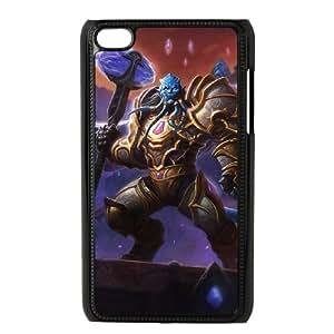 iPod Touch 4 Case Black Vindicator Maraad 003 YW5950661