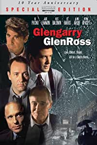 Glengarry Glenross S.e. Dvd