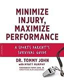 #4: Minimize Injury, Maximize Performance: A Sports Parent's Survival Guide