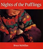 Nights of the Pufflings, Bruce McMillan, 0395856930