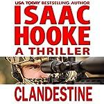 Clandestine: Ethan Galaal, Book 1 | Isaac Hooke