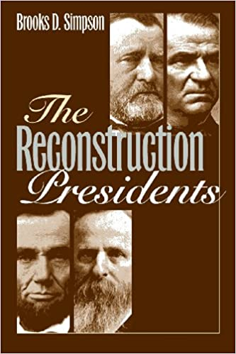 The reconstruction presidents brooks d simpson 9780700616886 the reconstruction presidents brooks d simpson 9780700616886 amazon books fandeluxe Image collections