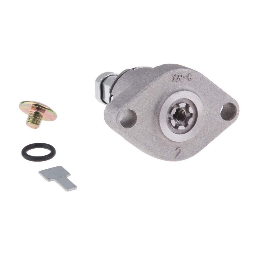 Go Karts perfk Roller Steuerkettenspanner f/ür GY6 CAM-Kettenspanner Roller Motorr/äder und mehr Atvs