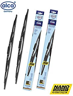 Rear Car Wiper Blade HQ Automotive HQ12K fit Hyundai i10 2007-2013