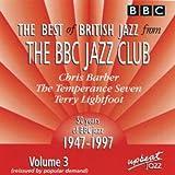 Best Of British Jazz - BBC Jazz Vol 3