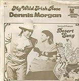 my wild irish rose / desert song LP