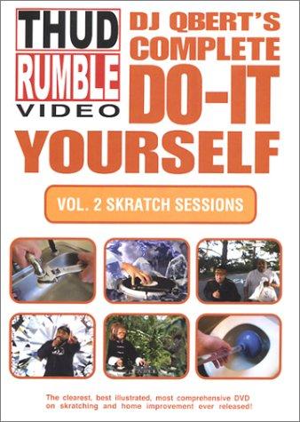 (DJ Qbert's Complete Do It Yourself,  Vol. 2: Skratch)