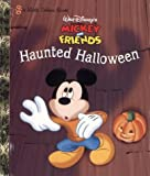 Haunted Halloween (Walt Disney's Mickey and Friends)
