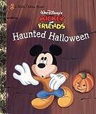 Walt Disney's Mickey and Friends Haunted Halloween (Mickey & Friends)