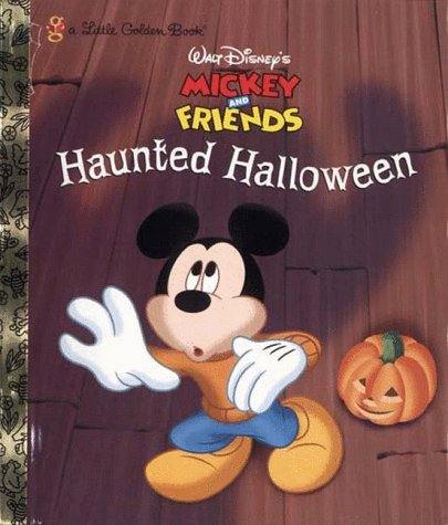 Haunted Halloween (Walt Disney's Mickey and Friends)]()