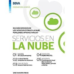 Ebook: Servicios en la nube (Innovation Trends Series)