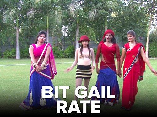 Bit Gail Rate