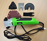 Multi Function Power Oscillating Tool Variable Speed 2.5Amp