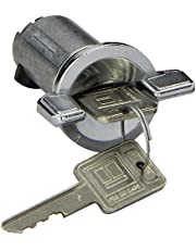Standard Motor Products US61LT Ignition Lock and Tumbler Switch