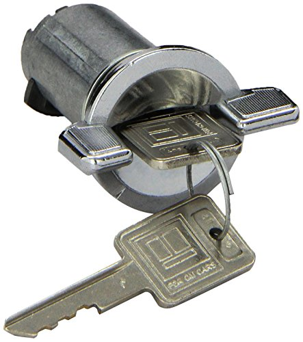 Standard Motor Products US61LT Ignition Lock and Tumbler Switch (Switch Tumbler)